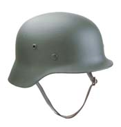 German WW II Helmet 1935