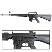 Replica M16A1 Assault Rifle
