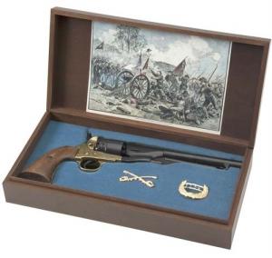 Gettysburg Historic Boxed Set
